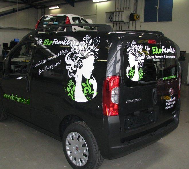 ekofamke auto