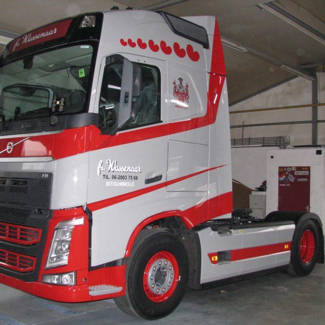 truck wassenaar